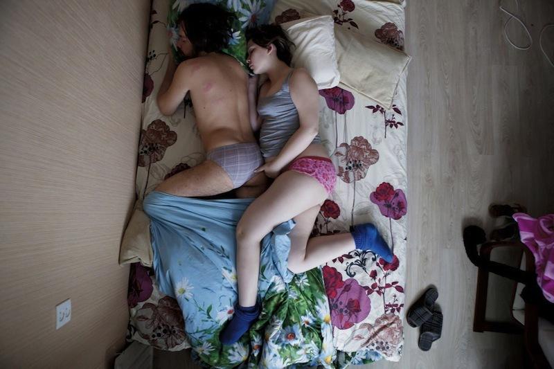 Jana Romanova | Fotografia Dicas
