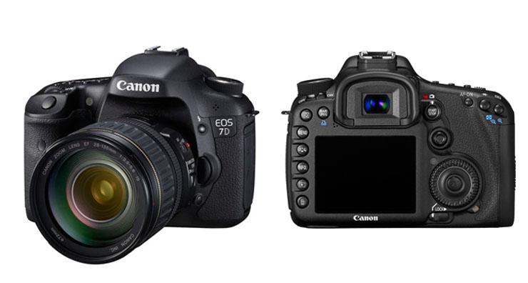 Canon 7D | Fotografia Dicas