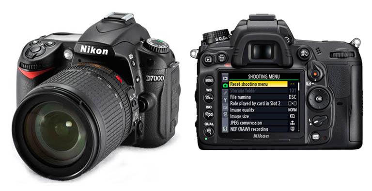 Nikon D7000 | Fotografia Dicas