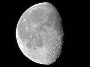 Como fotografar a Lua - Fotografia Dicas