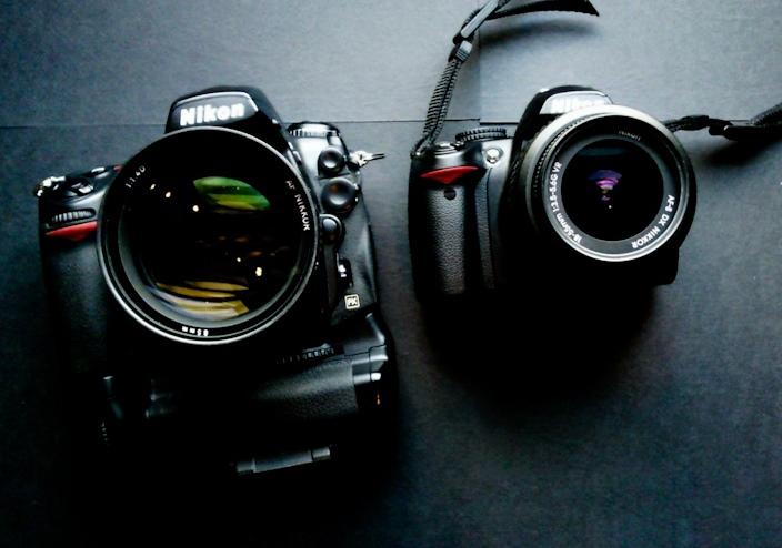 como comprar uma câmera DSLR usada - Fotografia Dicas (3)