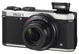 Pentax MX-1 | Fotografia Dicas