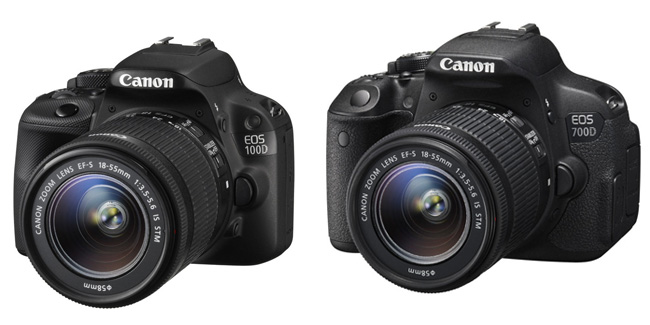 Canon Sl1 e Canon T5i | Fotografia Dicas
