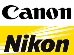 Canon ou Nikon  Fotografia Dicas