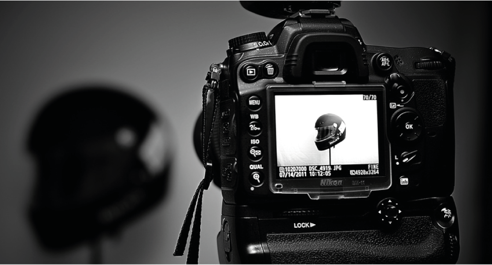 Dica para quem comprou a primeira DSLR | Fotografia Dicas