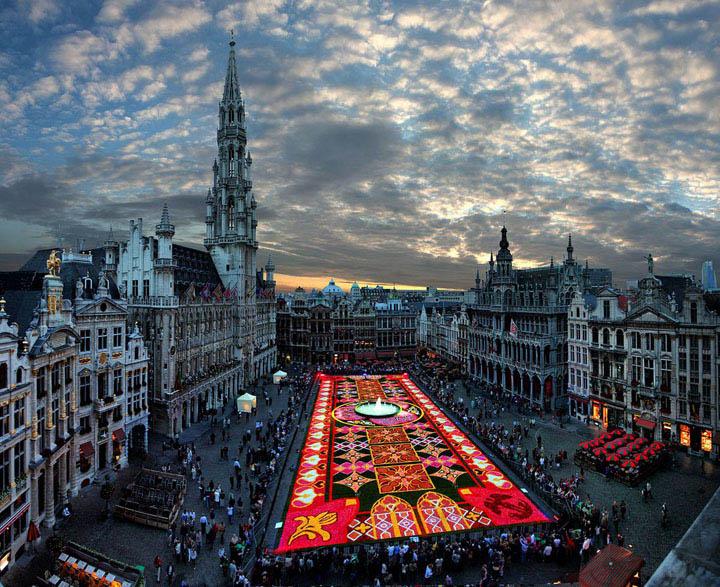 Bruxelas, belgica - Cidades do Mundo | Fotografia Dicas
