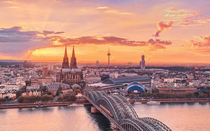 Colônia, Alemanha - Cidades do Mundo | Fotografia Dicas