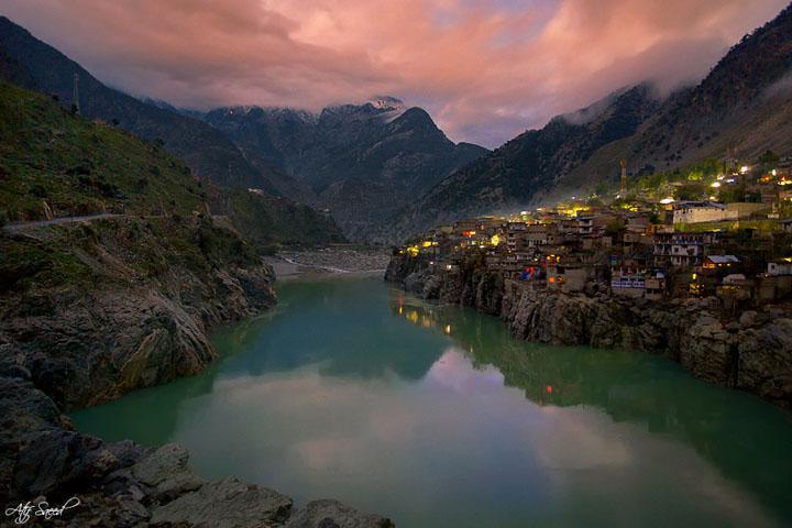 Dasu, Paquistão. Fotografia Dicas