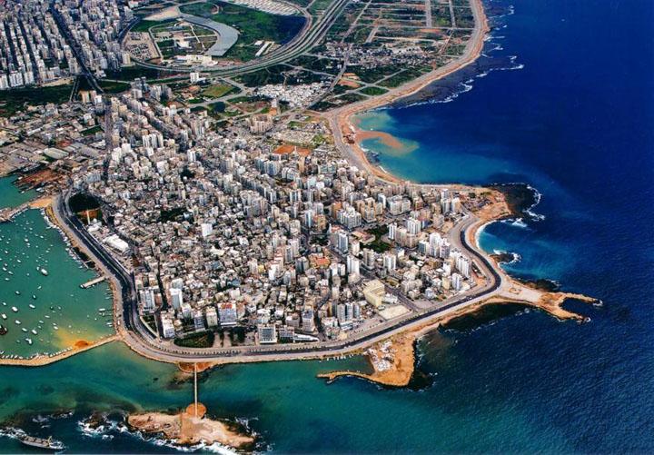 El Mina, Líbano - Cidades do Mundo | Fotografia Dicas