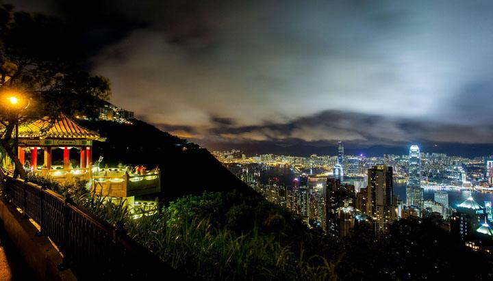 Hong Kong. Fotografia Dicas