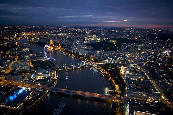 Londres, Inglaterra. Fotografia Dicas