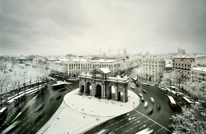 Madri, Espanha. Fotografia Dicas
