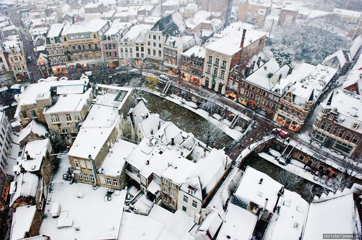 Utrecht, Países Baixos. Fotografia Dicas
