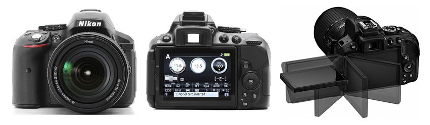 Nikon D5300 - Fotografia Dicas