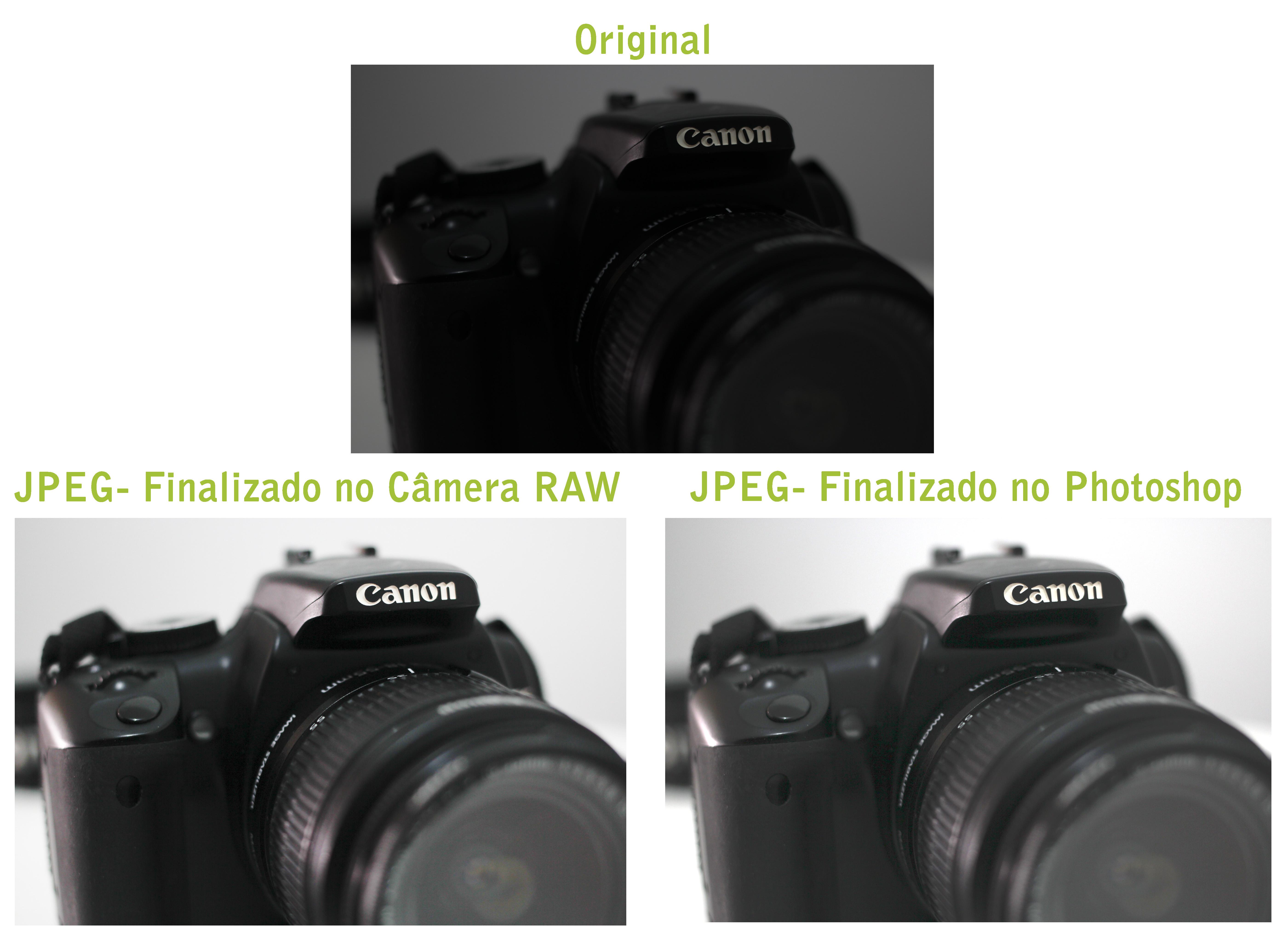 Fotografar em RAW | Fotografia Dicas