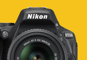 Nikon D5500 - Fotografia Dicas