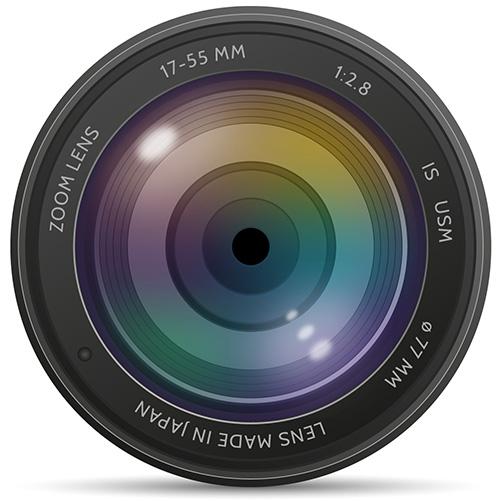 Resultado de imagem para lente