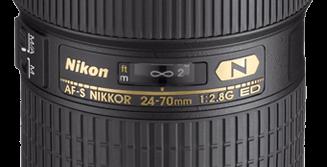 Siglas das lentes Canon e Nikon - Fotografia Dicas