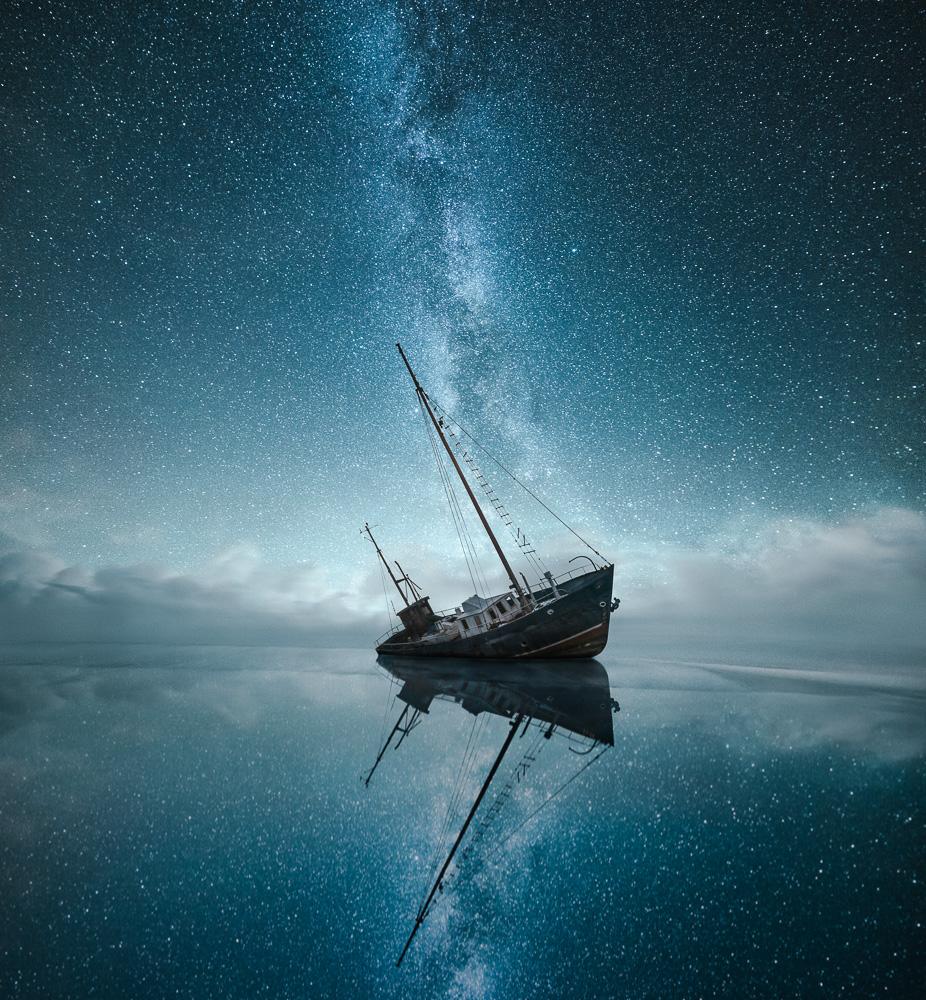 Como fotografar Estrelas - MIKKO LAGERSTEDT- Fotografia Dicas (1)