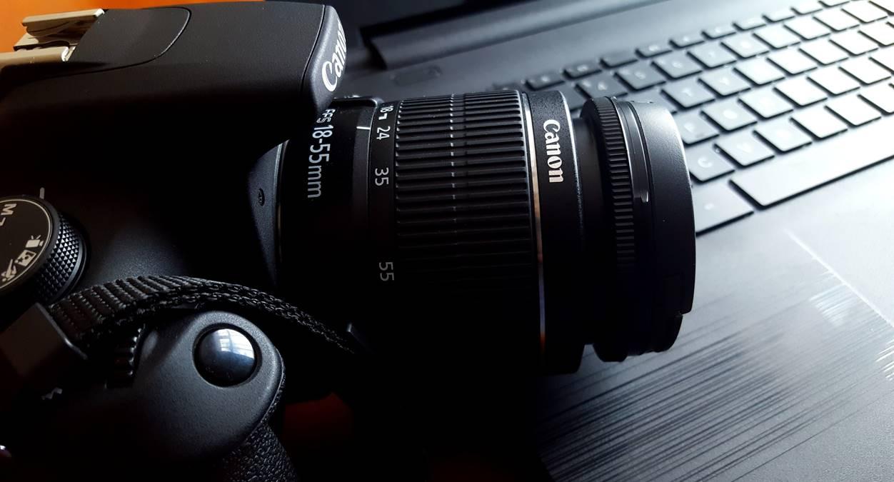 1c4dd6ece496a 4 dicas de fotografia - Equipamento Básico Profissional
