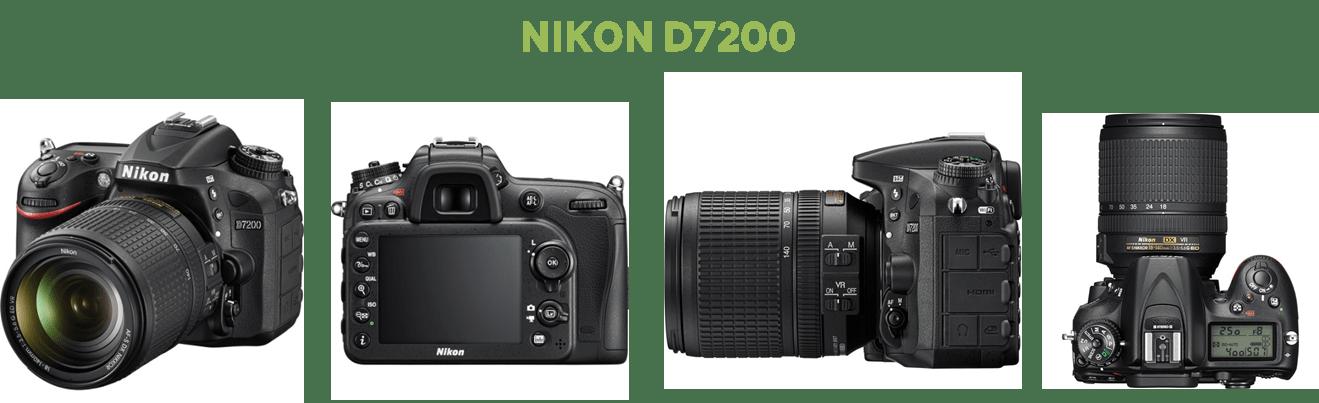 Nikon D7500 é boa?