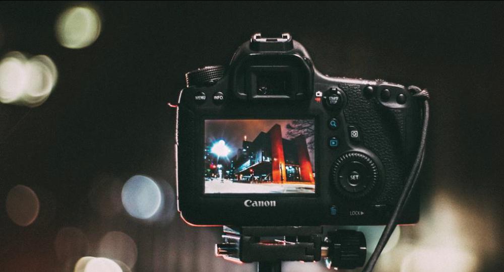 24f64f497 Melhores câmeras DSLR para fazer vídeos gastando pouco